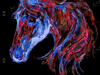 portrait_horse_digital_photomosaic_888_by-andronikos-chatzikostis