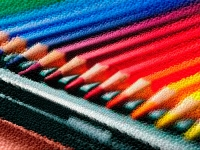 pencils-color-mosaic