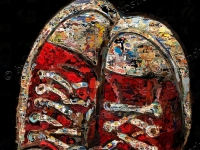 shoes_red_used_digital_photomosaic_992_by-andronikos-chatzikostis