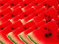watermelons-color-cube-mosaic