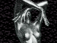 body-nude-cube-3d-mosaic