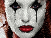 angelina-jolie-mime-cube-mosaic