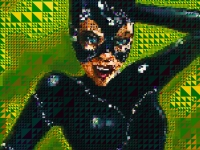 cat-woman-mosaic