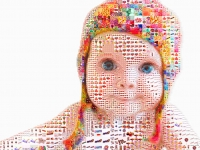 kids-portrait-photomosaic-candy-sweet