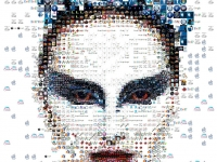 portrait-eye-color-symbol-mosaic