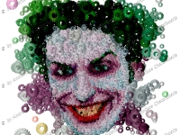 portrait_joker_vector_photomosaic_001