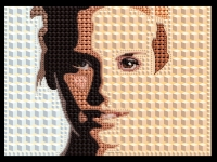 portrait_vector_art_cube_mosaic_09
