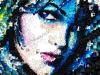 portrait_woman_vector_photomosaic_051